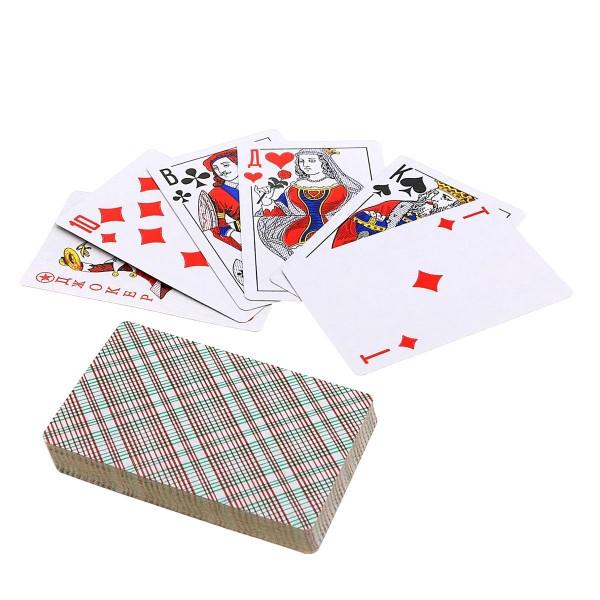 Spielkarten, 54 St