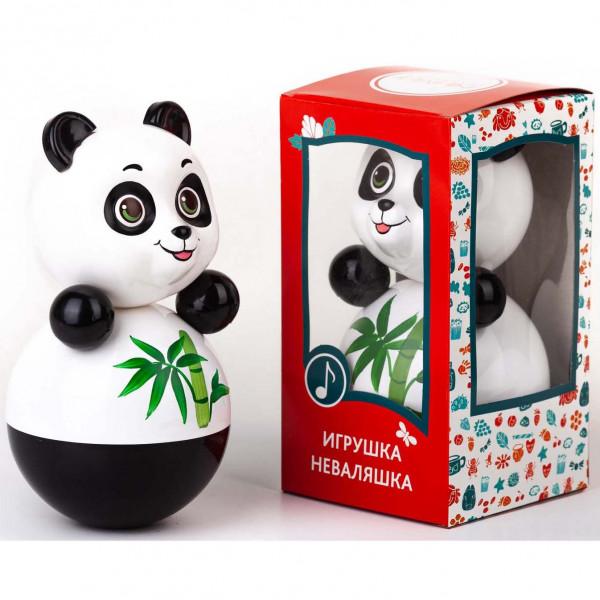 "Stehaufpuppe ""Panda"" , 22-23 см cm"