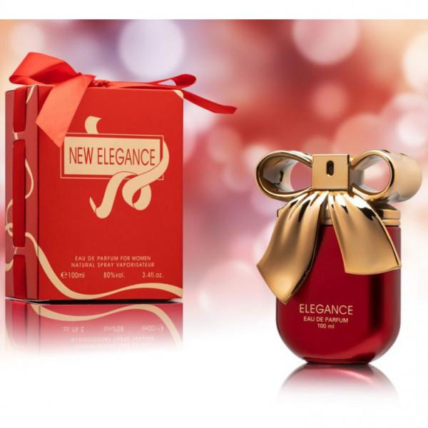 """Parfum für Damen """"New Elegance"""" (Rot)"""