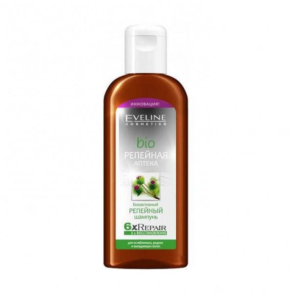"Eveline - ""Klettenwurzel"" - Shampoo, 150 ml"
