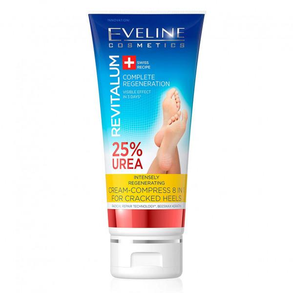 """Eveline - """"Feuchtigkeitsprogramm"""" Creme für müde Beine"""