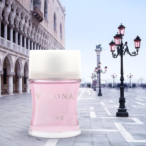 """Parfum für Damen """"Verona Love"""""""