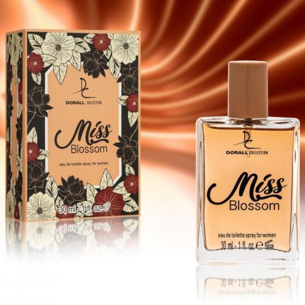 """Parfum für Damen """"Miss Blossom"""""""