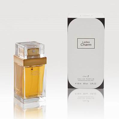 """Parfum für Damen """"Ladies Charm"""""""