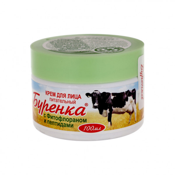 "Horse Force - Gesichtscreme ""Burjonka"", 100 ml"