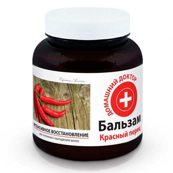 """""""Domaschnij Doktor"""", Balsam, """"Intensive Erholung"""", 480 ml"""