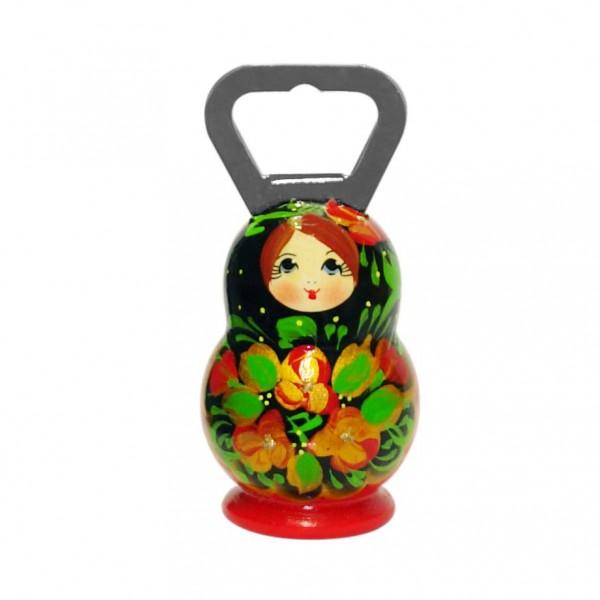 """Flaschenöffner """"Matröschka"""""""
