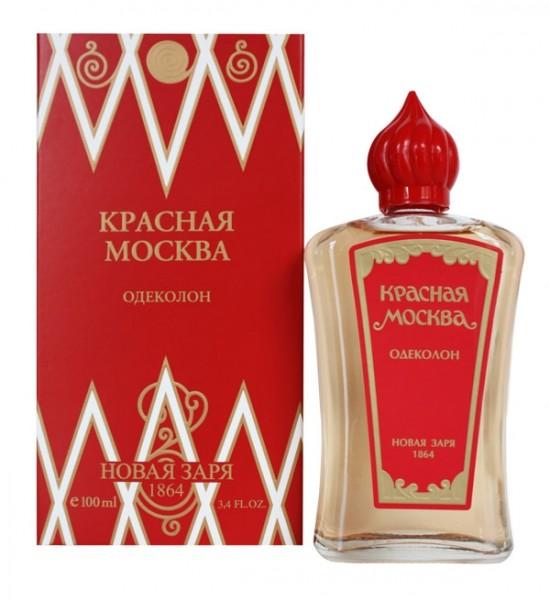 """Parfum für Herren """"Krasnaja Moskwa"""", mit Box"""