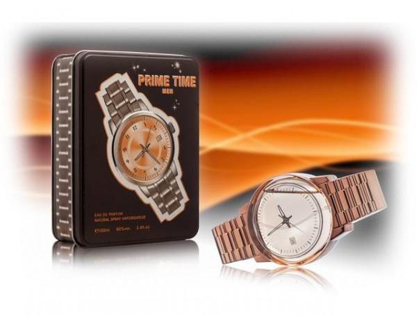 """Parfum für Herren """"Prime Time Gold"""""""