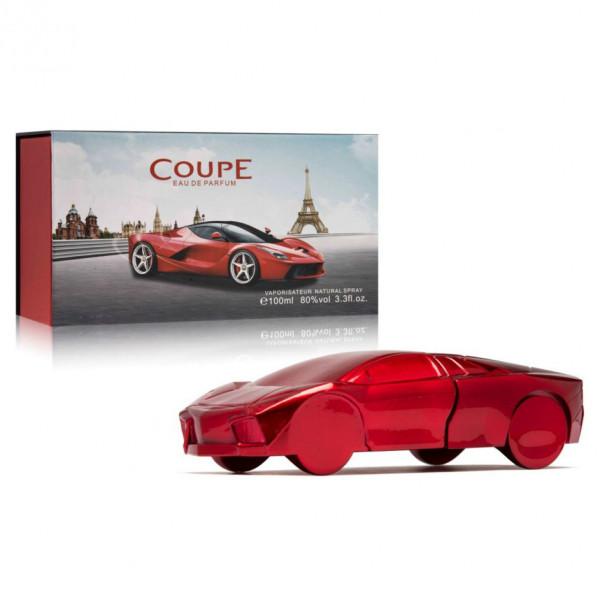 """Parfum für Herren """"Coupe Red"""""""