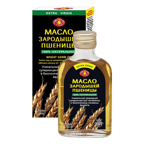 Weizenprossenöl, 100 ml