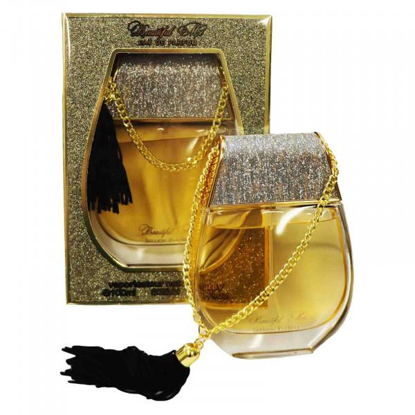 """Parfum für Damen """"Beautiful Me"""" (Gold)"""