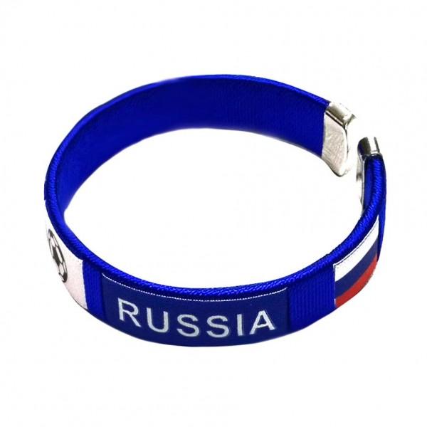 "Armband ""Fussball"", elastisch"