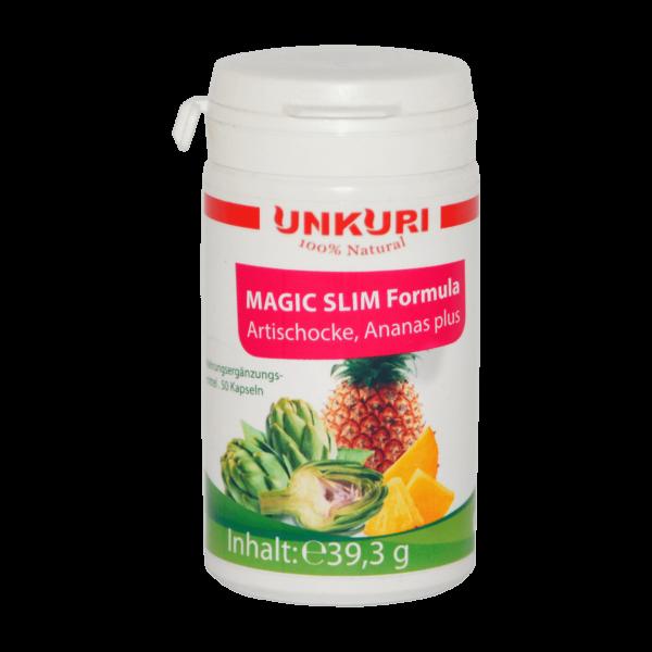 Magic Slim Formula, 50 Kaps.