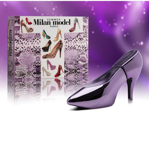 """Parfum für Damen """"Milan Model Purple"""""""