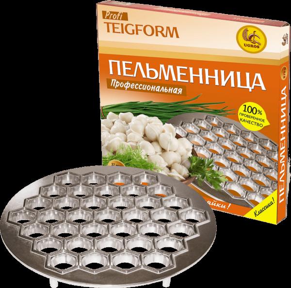 """Teigform für Pelmeni, 320 g """"Klassik"""""""