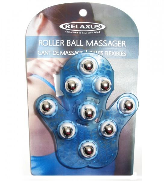 Massage-Handschuhe, 16x12 cm