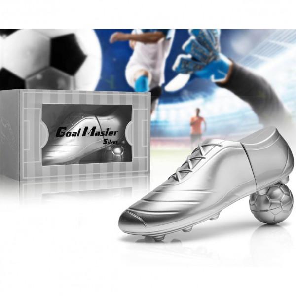 """Parfum für Herren """"Goal Master"""" Silver"""