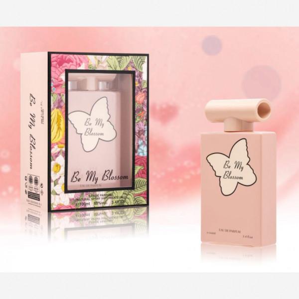 """Parfum für Damen """"Be My Blossom"""""""