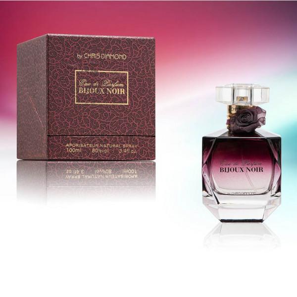 """Parfum für Damen """"Bijoux Noir"""""""
