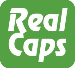 Real Caps