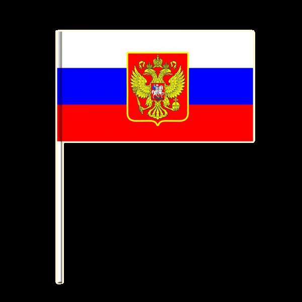 Fahne für Auto, 30 x 45 cm