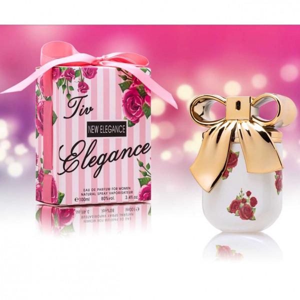 """Parfum für Damen """"Fiv Elegance"""""""