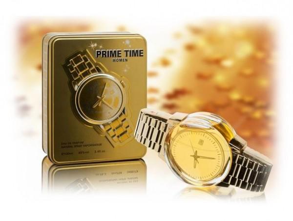 """Parfum für Damen """"Prime Time Women"""""""