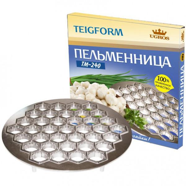 "Teigform für Pelmeni, 240 g ""ТМ-240"""