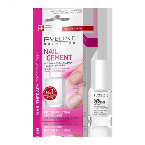 "Eveline - Nagelpflege professionelle ""Nail Cement"""
