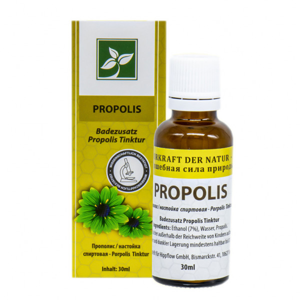 Tinktur Propolis, 30 ml