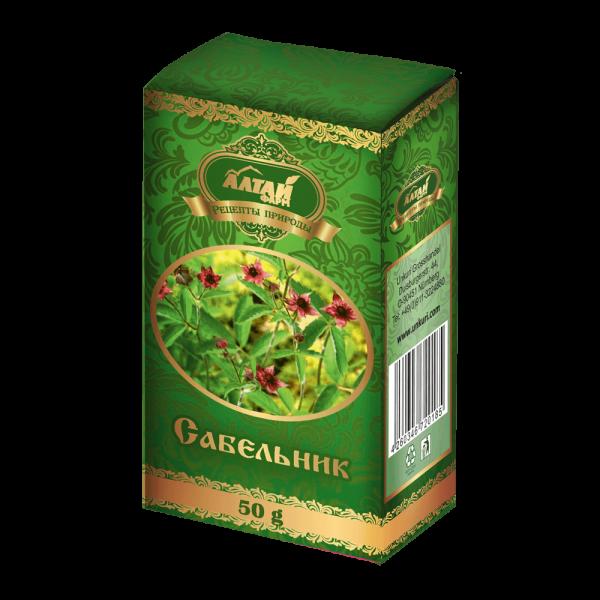 Quendelkraut (Sabelnik)