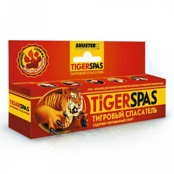 """""""Tigerspas"""", Balsam für Körper, 44 ml"""