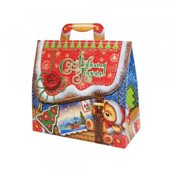 """Geschenkbox """"Winter"""", bis 1,5 kg"""