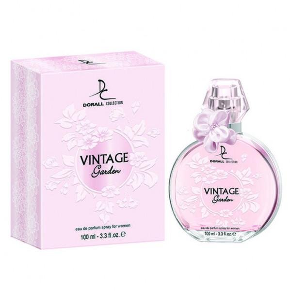 """Parfum für Damen """"Vintage Garden"""""""