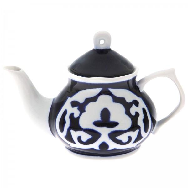 "Teekanne ""Pachta"" aus Porzellan, 1000 ml"