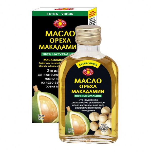 Macadamiaöl, 100 ml