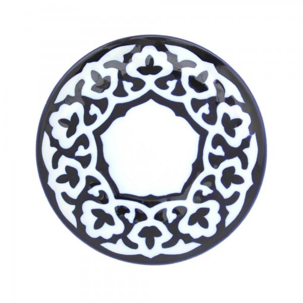 """Teller """"Pachta"""" aus Porzellan, 15 cm"""