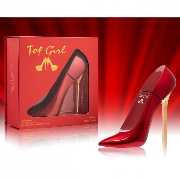 """Parfum für Damen """"Top Girl. Red"""""""