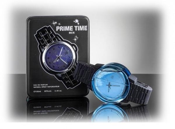 """Parfum für Herren """"Prime Time Blue"""""""