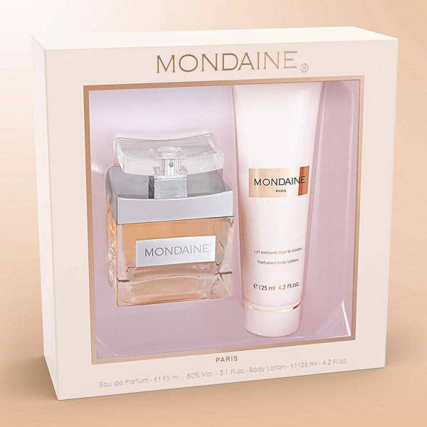 """Parfum-Set für Damen """"Mondaine"""""""
