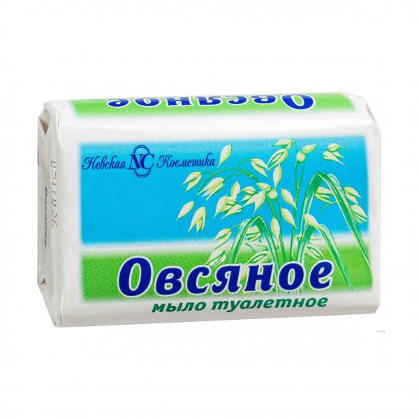 """Seife """"Nevskaya Kosmetika"""", """"Hafer"""", 70 g"""