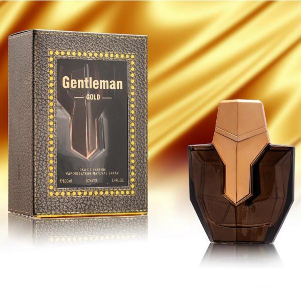 """Parfum für Herren """"Gentleman Gold"""""""