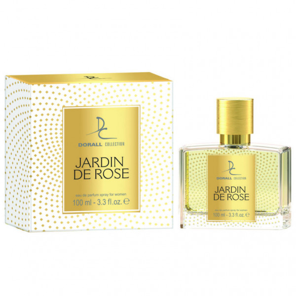 "Parfum für Damen ""Jardin de Rose"""