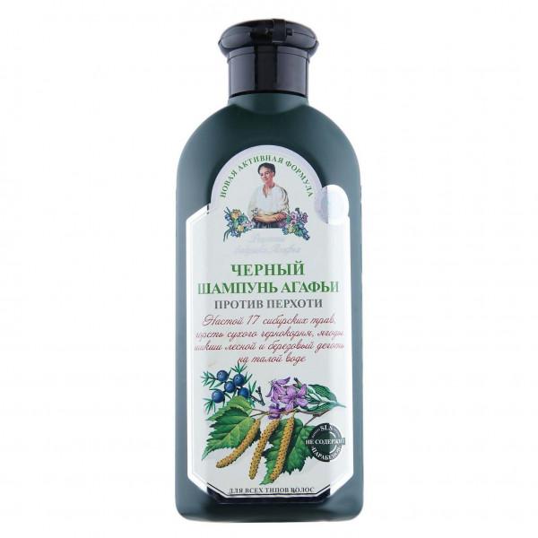 """Oma Agafja - Shampoo mit 17 Kräuter """", """"Gegen Schuppen"""", 350 ml"""
