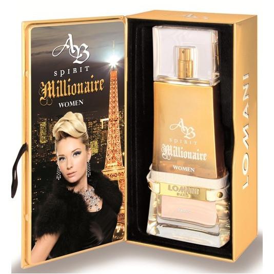 """Parfum für Damen """"Millionaire"""""""