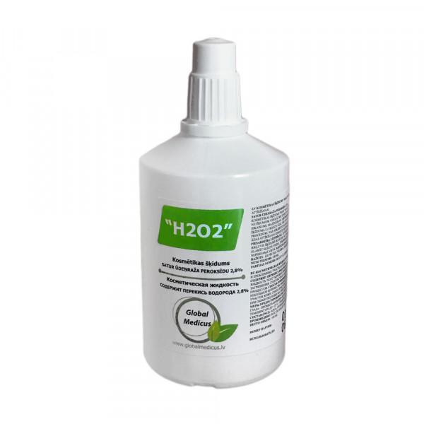 Wasserstoffperoxid (2,8%), 100 ml