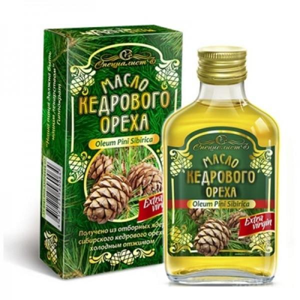 Zedernöl, 100 ml