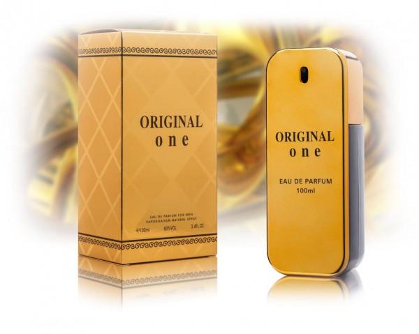 """Parfum für Herren """"Original One"""""""