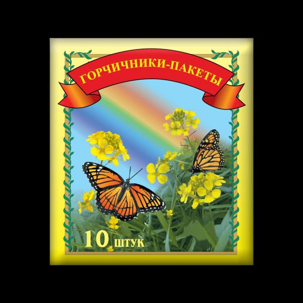 """Fussbadmittel """"Gortschitschnik"""", 10er-Packung"""
